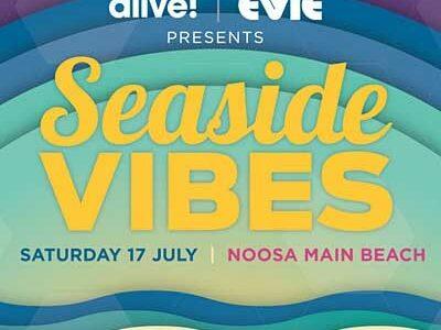Seaside Vibes Noosa Music Festival (Day 2)