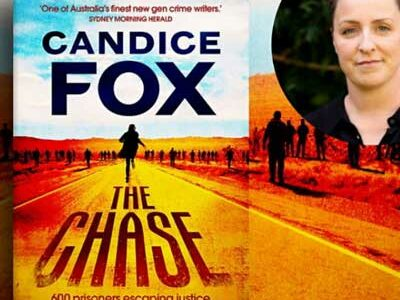Candice Fox