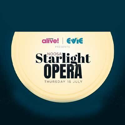 Noosa Starlight Opera